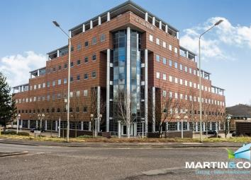 One Bedroom Apartment in the sought after development of Landmark located at Waterfront Business Park in Brierley Hill. This is a newly built high specification development finished to a very high standard. The property comprises of open plan living/...