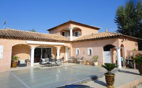 maison villa vente france m tres carr s 135 dans le domaine de pierrefeu du var ref 191097