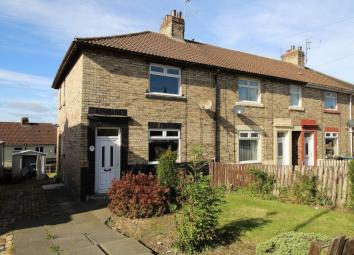 This three bedroom end of terrace property is in need of some tender love and care to fulfill it's potential and is ideal for investors or first time buyers. It's located in The Grove area of Consett it benefits from good bus and transport links, acc...