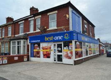 Detailed DescriptionCONVENIENCE STORE & OFF LICENSE 2 ONE BEDROOM APARTMENTS Best One convenience store and off license is a corner sited Freehold property situated on a busy main road position, £420,000 plus £30,000 ingoing for stock. The business b...