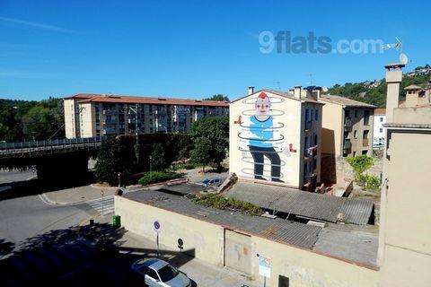 apartment vacation rentals girona de metros cuadrados 55 en la zona de girona ref 462963