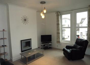 Cosgroves have pleasure in offering this superb furnished two bedroom first floor apartment with the added bonus of two bathrooms and its own allocated parking space. Comprises large bright lounge with smart feature fire, good size fully equipped kit...