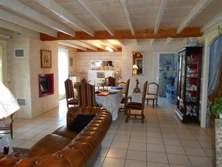 Pavillon Type 3 bis