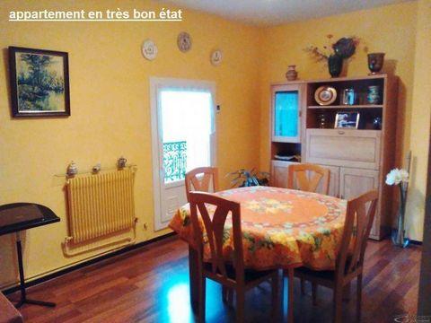 - Appartement rénové - Béziers, quartier de la pos
