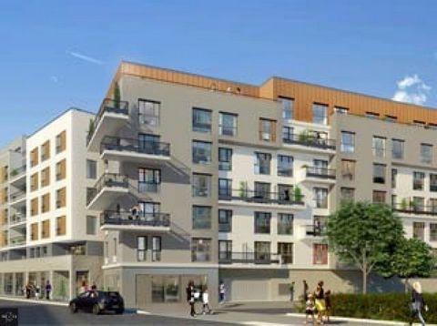 A vendre programme immobilier neuf à Créteil 94028, LMNP Etudiant, Censi Bouvard. Avec près de 25 000 étudiants répartis sur ces différents campus, Créteil est une ville universitaire majeure d'Ile de France, à seulement 750 m de l'Université Créteil...