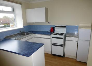Roberts and Co are delighted to present For Let this 1st Floor, 1 Bed Studio Apartment in a quiet, desirable location in Penwortham. The property briefly comprises an open plan living room/kitchen with electric cooker, open plan double bedroom with a...