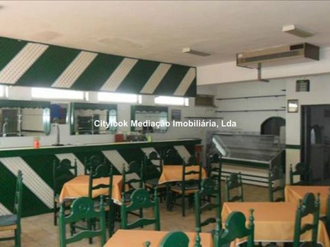 Financing up to 100% with special credit conditions. Restaurant located in a residential area of Almancil with easy access and circulation, served by trade, services and transport. Good opportunity!