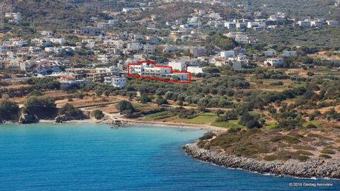 Located in Agios Nikolaos. This hotel of 100 beds (plus the option for another 60) is located between two of the best beaches in northern Crete, Voulisma (or Golden Beach) and Ayios Panteleimon (approx 200 meters from either beach). The hotel is also...