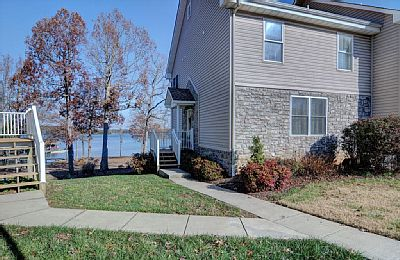 Beautiful waterfront, three level townhouse located off of route 208 in a quiet subdivision. Come relax at Bella Vista where you have expansive views of the lake in a peaceful setting.
