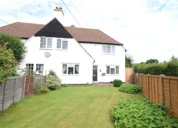 **OPEN HOUSE** Saturday 19th August 11:00am - 12:00pm Situated in this popular location close to local schools, village centre and within close proximity of open countryside and access to the Hogs back via the A3. This semi detached three bedroom hou...