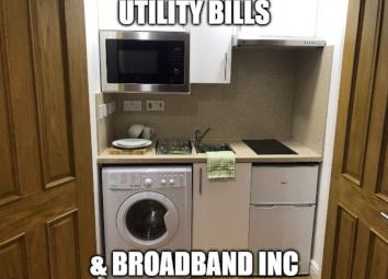 Newly refurbished studio apartment. Fantastic location with an appealing price tag, close to the uni. This studio is fully furnished with student essentials. Lovely shower room, good size living/bedroom area. A must see property.