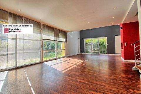 NANTES LONCHAMP, House 6 Room (s) 150 m², 1 Floor, 3 Bedrooms