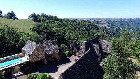 Achat-Vente-Maison-Auvergne-CANTAL-CASSANIOUZE