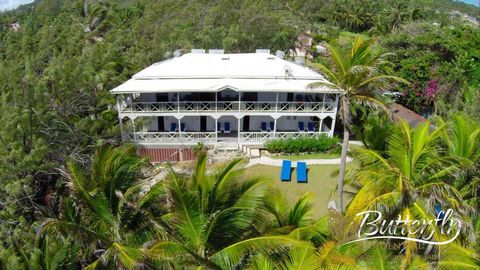 Different than any other hotel on the island this gem is located in the picturesque village of Bathsheba on the east coast, the nature site of the Caribbean island of Barbados. World-class surfing at Soup Bowl is in walking distance. Built in island ...