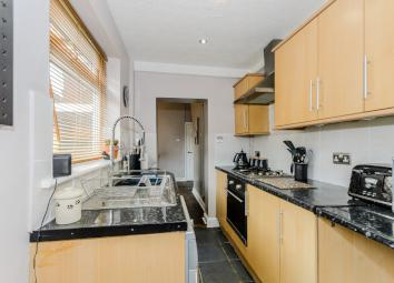 Perfect First Time Buyer / Rental Property We are delighted to offer for sale this 2 bedroom terraced house in this sought after and convenient location within easy reach of local amenities and public transport links. Nearest Train station is under a...