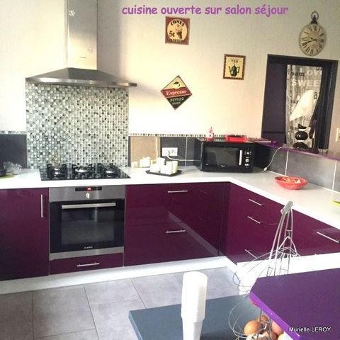 HATTONVILLE PROXIMITE, House 8 Room (s) 220 m², Land 753 m², 4 Bedrooms