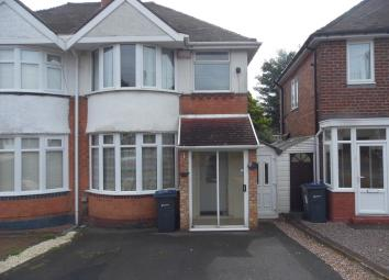 Thoughtfully refurbished Semi Detached Property * Three Bedrooms * Through Lounge Diner* Conservatory * Refitted Bathroom * Gas Central Heating* Double Glazing* Ideally situated for access to Longbridge Town, Rubery and all transport and motorway net...