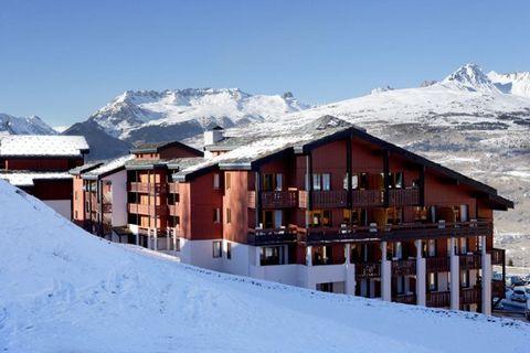 Des vacances au ski en famille ou une randonnée entre amis sous le soleil d'été? Voilà une station village en altitude douce qui vous ravira. C'est un balcon dominant la Haute Tarentaise, située face au Mont Blanc. En lisière de forêt, le village de ...