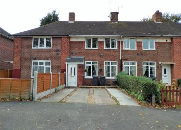 APPROACH This property is approached via, driveway leading to main entrance porch. ENTRANCE PORCH Door to front, tiled floor and open access onto hallway. HALLWAY Radiator, stairs to first floor and door onto lounge. LOUNGE 13' 5