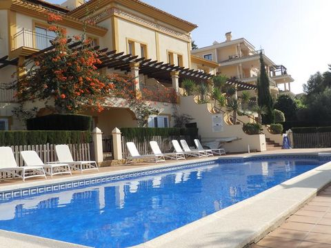 REDUCED 90.000 EUROS FOR A QUICK SALE. !!!!!! DONT MISS THIS OPPORTUNITY IN LA MANGA CLUB. This is a magnificent apartment REDUCED FOR A QUICK SALE!! It is a ground floor with 50m2 of private garden, very private and beautifully maintained.  Key read...