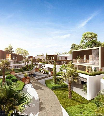 A vendre Superbe Appartement 4 pièces avec Terrasse de 20,45m2, Solarium de 66.65 m2 et Parkings dans Programme immobilier neuf à Lattes 34970, Eligible Pinel. Plus qu'une résidence, l'évocation de la vie au fil de l'eau... Si l'on devait caractérise...