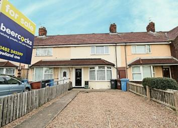 WELL PRESENTED MID TERRACE PROPERTY WITH OFF STREET PARKING AND LOFT SPACE - IN A SOUGHT AFTER LOCATION Summary: This property is being offered to the market in move into condition and would be perfect for any first time buyer. The accommodation brie...