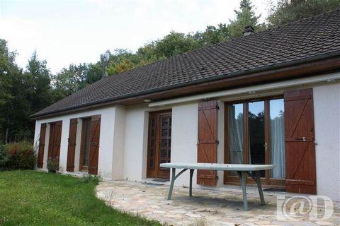 Annonces immobilières Achères-la-Forêt. Achat et vente maison ...