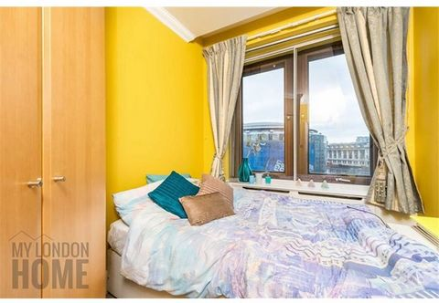 An amazing opportunity to live in the luxury Whitehouse Apartments in Waterloo. Situated on the fifth floor, this well apportioned apartment offers 770 sq ft of living space and is immaculately presented. This lovely bright apartment features an open...