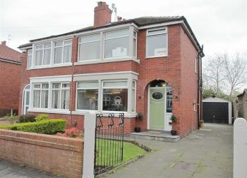 Extended family living space to the ground level with three bedrooms and a newly fitted bathroom to the first floor, is this traditional semi detached family home that enjoys a prominent position in Penwortham. This fabulous home creates the best of ...
