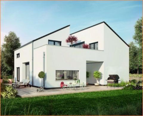 OKAL shows also over!!! 400 announcements, most offers at all, of architect projects WITH properties in the Rhine Main area up: [left removed] exhibitions it times purely!!! ---- On a beautiful property, in being enough (900 m ²), we build for you th...