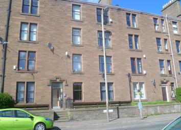 **Available October 2017** This is a well presented top floor flat located in an established residential area within easy reach of Dundee City Centre. The spacious accommodation comprises; 2 double bedrooms, large lounge, kitchen and contemporary bat...