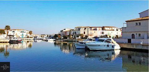 A vendre maison T3 3 pièces 2 chambres dans Programme neuf Aigues Mortes 30220, éligible pinel.