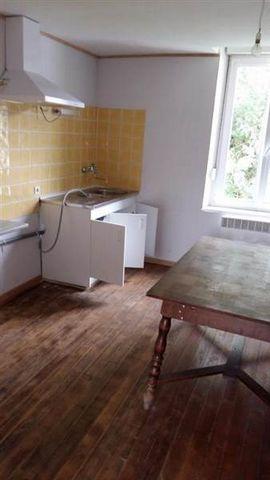 F2, RAUCOURT ET FLABARue de la gareEntrée, séjour, cuisine, une chambre avec placard, salle de bain avec toilettes(possibilité d'être meublé)Chauffage électriqueDISPONIBLE DE SUITE