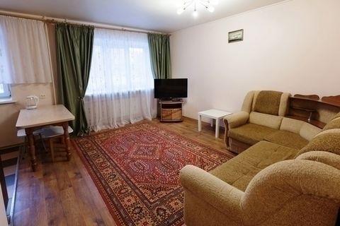 Апартаменты в Новосибирск, Novosibirsk / Новосибирск  (Novosibirsk Oblast / Новосибирская область) A Аренда / Трансфер