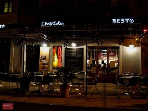 Ardèche, à Privas, je vous propose en exclusivité notre fonds de commerce proposant un service de café et de restauration.Cette affaire qui fonctionne depuis plusieurs années vous séduira par son fort potentiel de développement. Bilans et comptes de ...