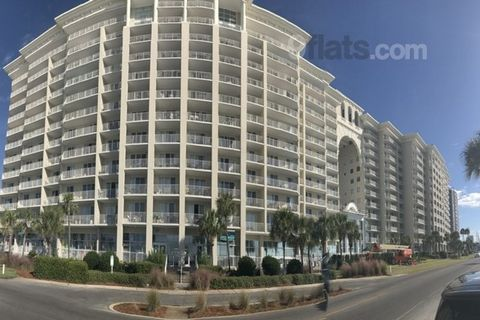 Majestic Sun Booking stays under 3 days may be possible. Please inquire for more information The beautiful Majestic Sun resort is located in the balmy Destin, Florida. This resort is a favorite among vacationers who especially love golf. There is so ...