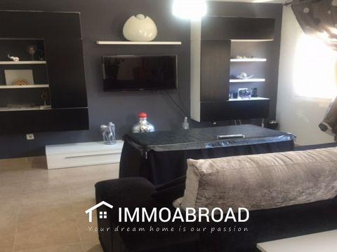 . No sólo este Apartamento ID 356039 en Ayora .Spain, en nuestro sitio web puede encontrar miles de propiedades perfectas en Ayora .Spain y alrededores. IMMO ABROAD es el especialista en encontrar, comprar, vender o alquilar su casa en el extranjero....