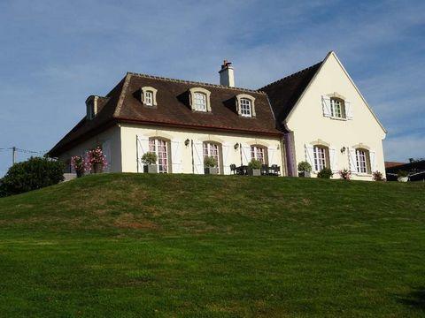 Achat-Vente-Maison-Basse-Normandie-CALVADOS-Mezidon-Canon