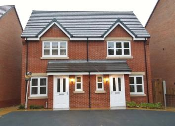 MAISON Estates present this EXECUTIVE TWO BEDROOM HOUSE WITH PARKING set at desirable New Stoke Village CV3. The sought after development offers excellent amenities; access CITY CENTRE, retail outlets, 2 health clubs, local parks, schools, road links...