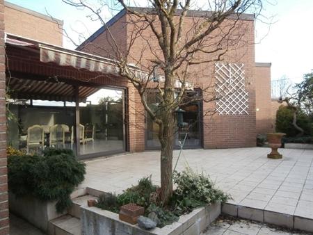 Pavillon Type 4