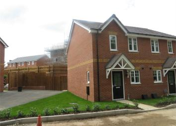 Right Estate Agents are pleased to present this New Build Modern Two Bedroom Semi-Detached House To Let in a very sought-after area. The property briefly comprises: off-road parking; canopy porch; hallway; cloakroom; kitchen; lounge/diner; rear garde...