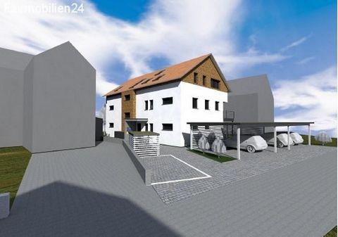 Annonces immobili res offenburg achat et vente maison for Piscine offenburg