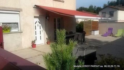 maison villa vente pagny sur meuse m tres carr s 100 dans le domaine de pagny sur meuse ref 5 125748par