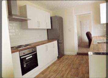 **69.23 per week!! - Bills & WIFI included!!** This is a great shared house and has just been completely refurbished with bedroom & lounge furniture. It has a shared living room and a lovely new fully fitted kitchen with washing machine.