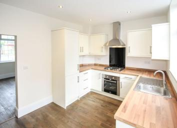 READY TO MOVE IN IMMEDIATELY! Recently Refurbished Character Terrace Cottage with delightful enclosed patio style garden and stylish fitted kitchen with built in appliances and modern three piece bathroom. There is a spacious lounge and light and air...