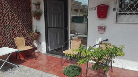 Superbly Located Close To The Beach OCRN145000 Wonderful opportunity to rent a property a short walk from the beach. This cosy ground floor apartment offers open plan accommodation consisting of adouble bedroom and ashower room. The lounge and kit...