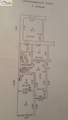 Продается жилой дом в центре города Анапа, напротив центральный рынок, рядом автовокзал. В доме: 3 спальные комнаты, прихожая, кухня, туалет, душ. Состояние: хорошее. Центральные коммуникации. Есть разрешение на реконструкцию и строительство 2 и 3-го...