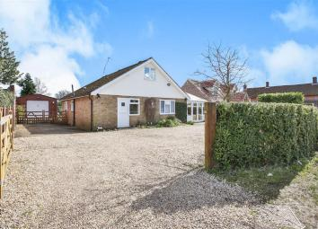 SUMMARY A detached chalet bungalow situated on a generous plot with garage and in-out driveway which provides ample parking. This home has been lovingly refurbished by the current owners and has a modern fitted kitchen, dining room, lounge, conservat...