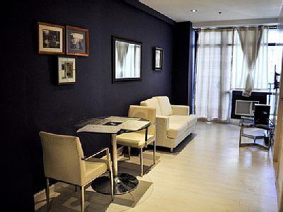 Unit Type: 1 Bedroom Unit Floor Area: 38.