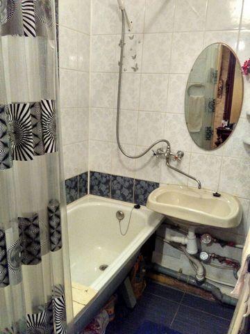 Продается 1 кк, в комфортном Калининском районе районе, на 7 этаже 9 этажного дома. Хорошая планировка, большая кухня 8 метров, ванная/туалет - раздельные, в 2013 сделан ремонт в ванной. Дом ЖСК. Единственная в доме парадная с видеокамерой на входе. ...